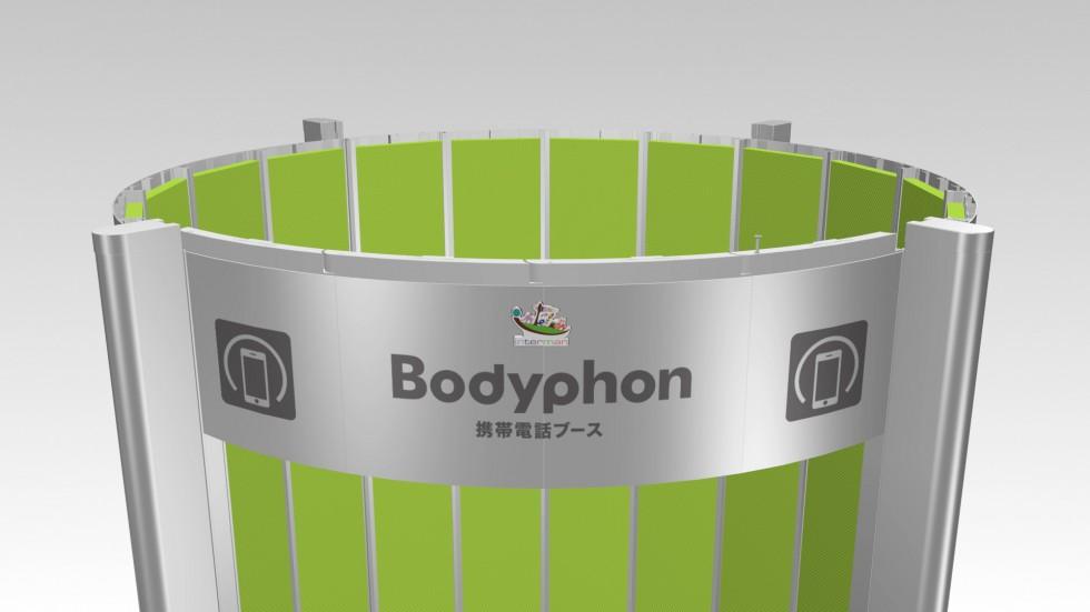 Bodyphon