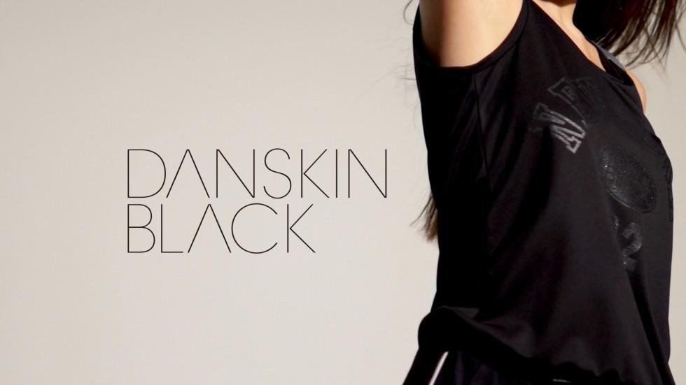 DANSKIN BLACK