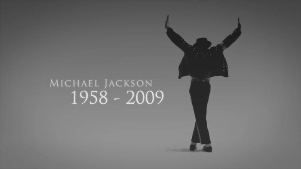 "MICHAEL JACKSON ""Memories"""