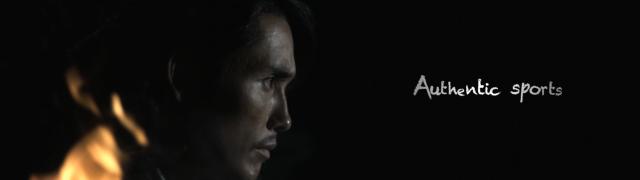 MIZUNO SAMURAI