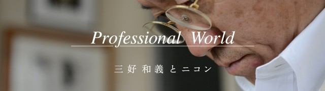 NIKON Professional World