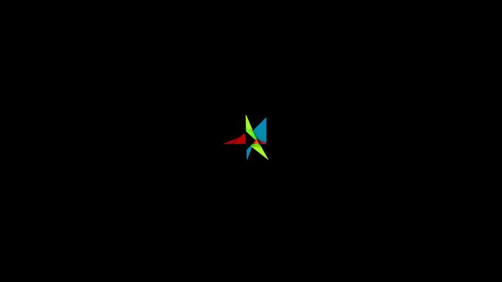 "TMS ENTERTAINMENT ""Motion Logo"""