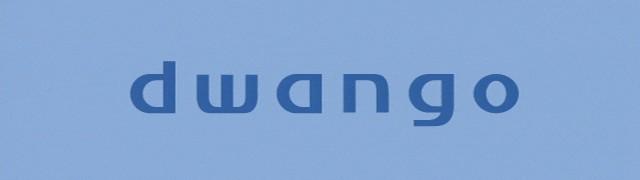 "dwango ""Motion Logo"""