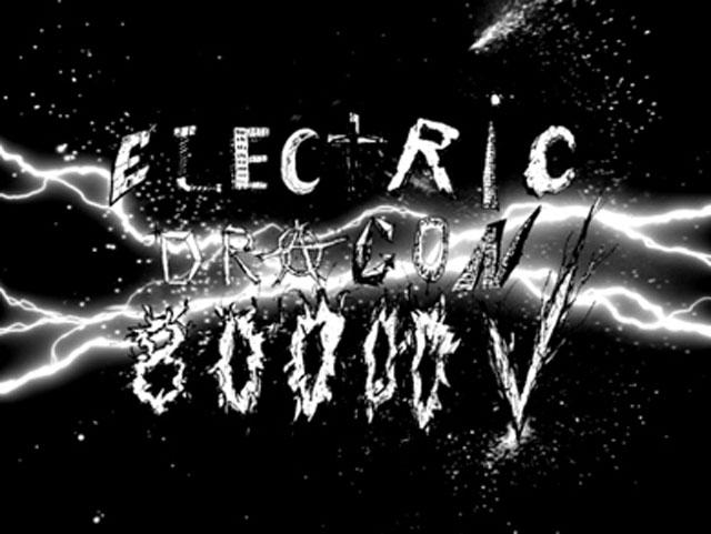 ELECTRIC DRAGON 80000V