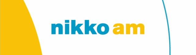 "nikko am ""Motion Logo"""