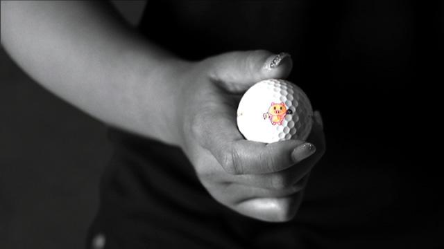 TM TP ball
