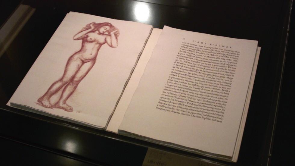ポーラ美術館「紙片の宇宙」