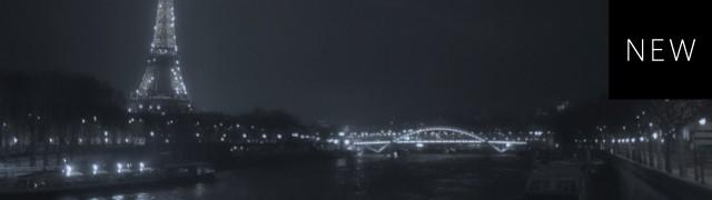 Berluti 120th Anniv. – Tomoki Sukezane Lost in Paris