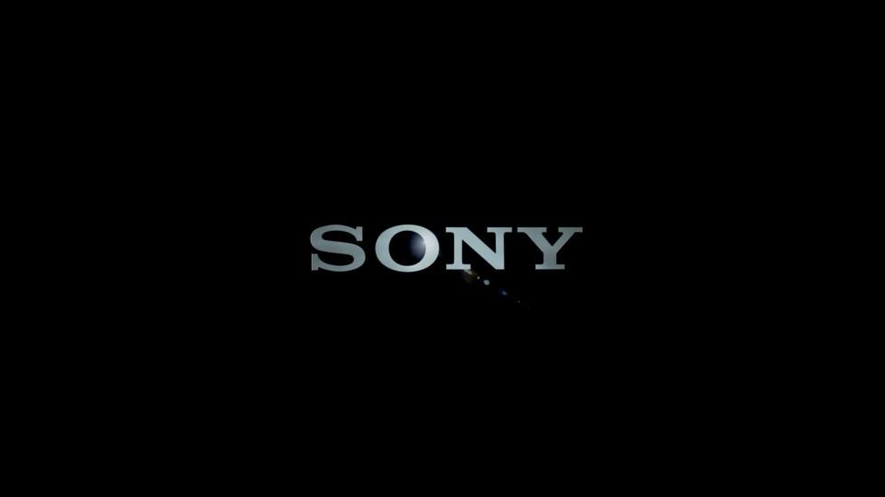 Sony Group Motion Logo