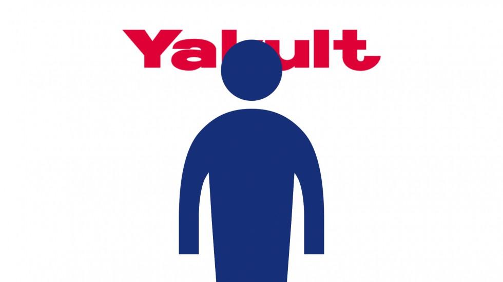 Yakult KEEP IT UP