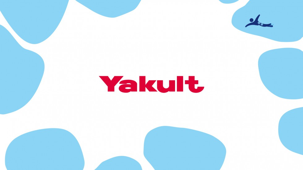 Yakult KEEP IT UP