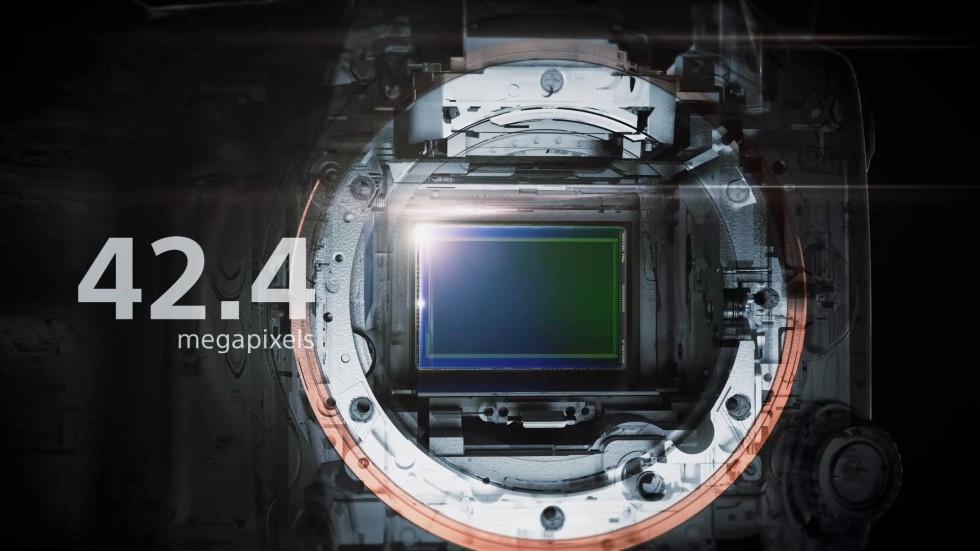 α99 II – Unveil