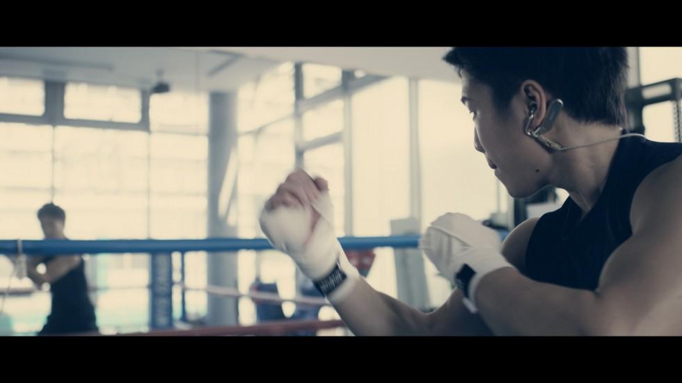Xperia Ear Duo Boxing