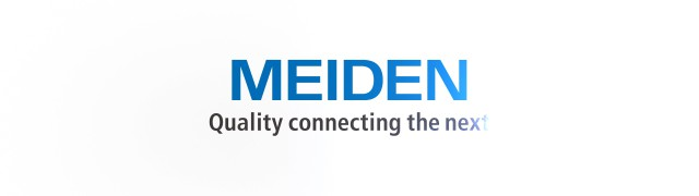 MEIDENSHA Sound Logo