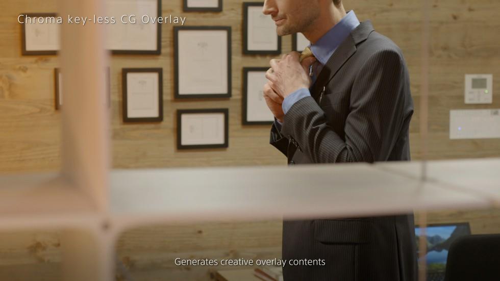 Sony Edge Analytics Appliance REA-C1000