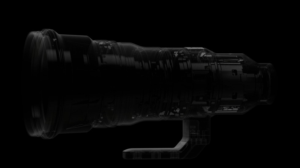 Sony | Lens | FE 400mm F2.8 GM OSS | Product Feature