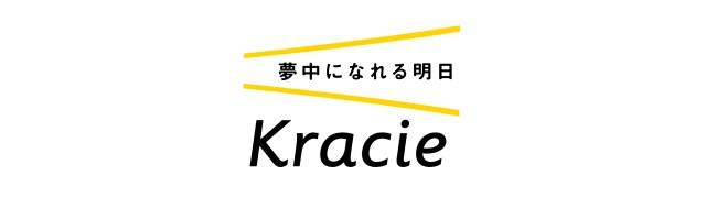 Kracie motion logo