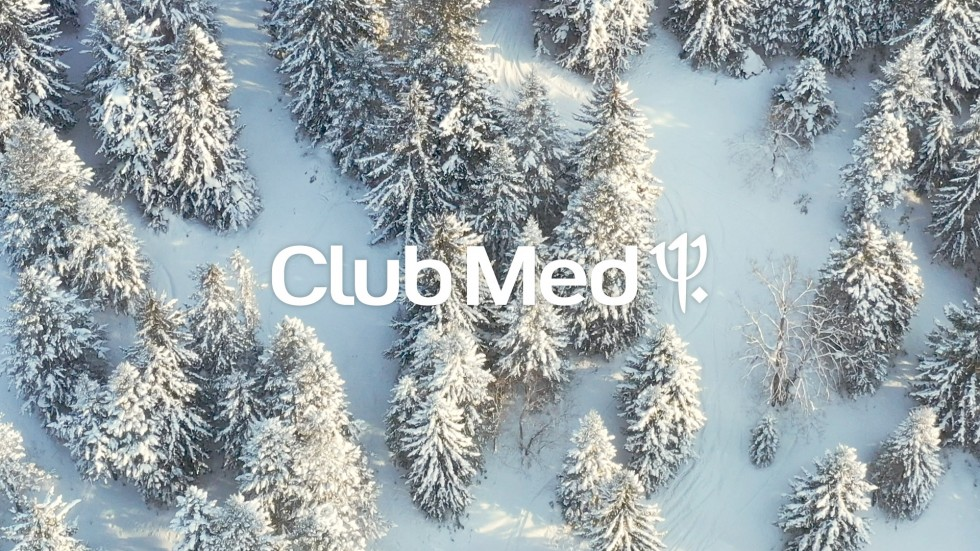 ClubMed TVCM