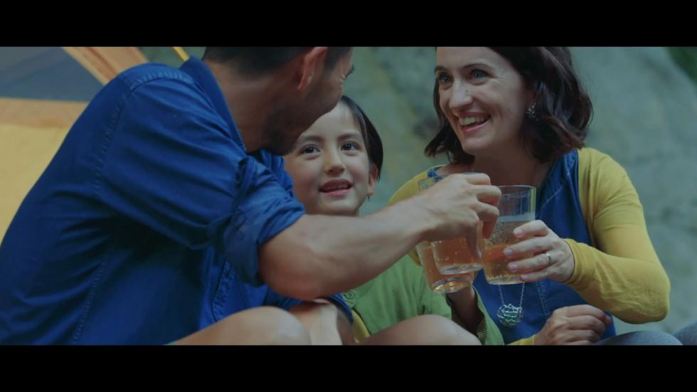 Family photographers meet Xperia 5 II  MOVIE
